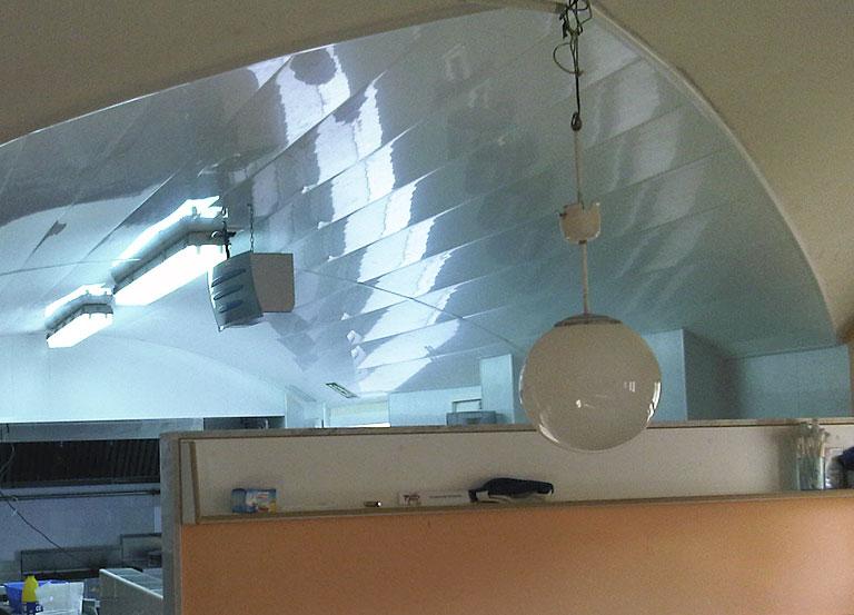 soluciones para techos